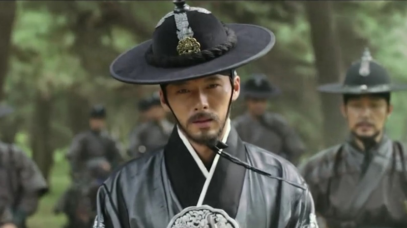 Korean Embassy to screen Korean historical film today