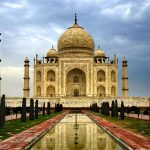 From Jinnah's Portrait to Allahabad and Now Taj Mahal?
