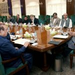 CM plans to table various projects in JCC meeting in China