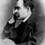 On Nietzsche's moral guilt