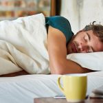 How sleep patterns affect health