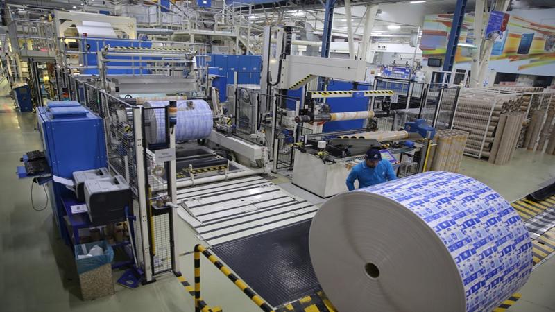 Tetra Pak Pakistan's Lahore factory wins the prestigious