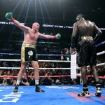 WBC green lights Wilder-Fury 'direct rematch'