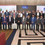 Joint venture of United Insurance Company of Pakistan and Dubai Islamic Bank