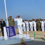 Pakistan Navy celebrates 60th Gwadar day