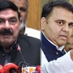 Will be more than happy to vacate information ministry for Sheikh Rasheed: Fawad Ch