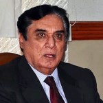 NAB will continue its work according to the law despite hue and cry: Chairman NAB