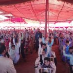 First ever Maths and Science Assessment Test held in Laar, Thatta