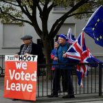 Brexit lawmakers committee slams May's deal in latest blow ahead of vote