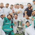 HBL down SNGPL in final to lift Quaid Trophy