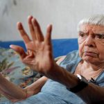 Prominent Russian rights activist dies at the age of 91