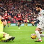 Liverpool turn to Salah to summon Gerrard's spirit for Napoli showdown