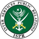 ISPR announces reshuffle in military's top ranks