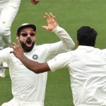 Kohli savours 'very special' victory over Australia