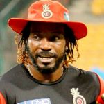 Gayle leaves South Africa League to attend mother's funeral