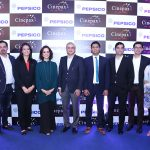 PepsiCo and Cinepax announce extension of exclusive partnership