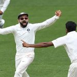 India edge out defiant Australia by 31 runs in Adelaide