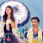 Kedarnath — a decent story with bad execution