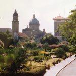 A memoir of Manila