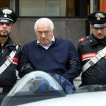 Mineo arrest hit resurgent mafia hard, says top policeman
