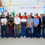 DWP Group organises golf tournament