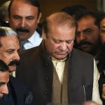 I can't even cry, leave alone smile: Nawaz