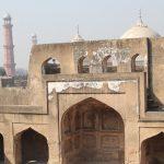 Makatib Khana — the secretariat that Mughal rulers used