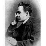 Fredrich Nietzsche's moral guilt