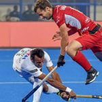 Belgium end Pakistan's campaign with 5-0 crushing victory