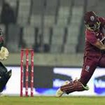 West Indies defeat Bangladesh in second ODI to level series