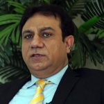 Yousaf Baig made special assistant to PM on media
