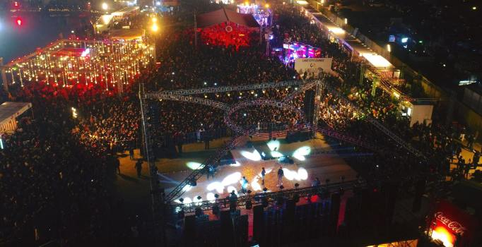 Coke Food Festival eyeing a bigger venue after the success of Season 2