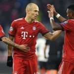 Bayern without injured Robben for Ajax clash