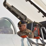 COAS Gen Bajwa applauds Pak-China International Air Exercise Shaheen-VII