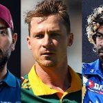 Yuvraj, Steyn, Malinga in pool of 346 players for IPL auction