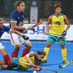 Australia defeat France 3-0 to progress to semi-finals