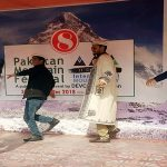 An initiative to mainstream mountains, its people and culture