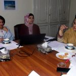 Steering Committee for Women Empowerment holds first meeting