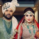 Indian comedian Kapil Sharma marries longtime girlfriend