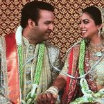 Bollywood royalty in attendance as Isha Ambani ties the knot