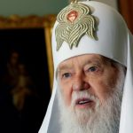 Ukrainian synod seeks to set up church independent of Russia