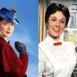 Julie Andrews was beautiful in the original film: Emily Blunt