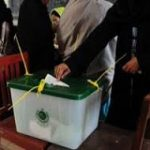 Counting of votes begins for PP-168 by-polls