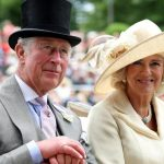 Irish city spends almost $7,000 for polishing door handles during Prince Charles, Camilla visit