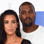 Kim Kardashian warns Drake to 'never threaten my family'