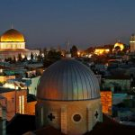 Australia warns citizens ahead of expected Jerusalem move