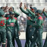 Hope's century in vain as Bangladesh clinch ODI series 2-1