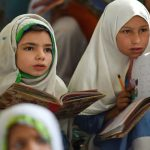 'In Pakistan public education can't keep up with surging population'