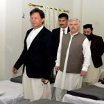 'Underperforming' ministers will have to go home: Imran