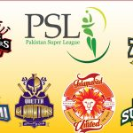 PSL4's eight matches to be held in Pakistan